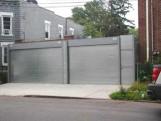 Portas de Metal
