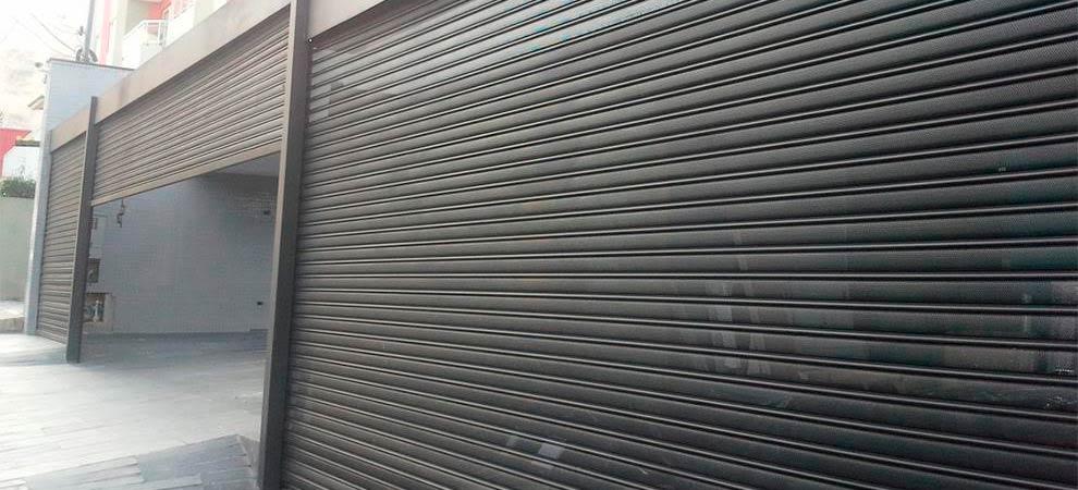 Portas de Enrolar em São Bernardo